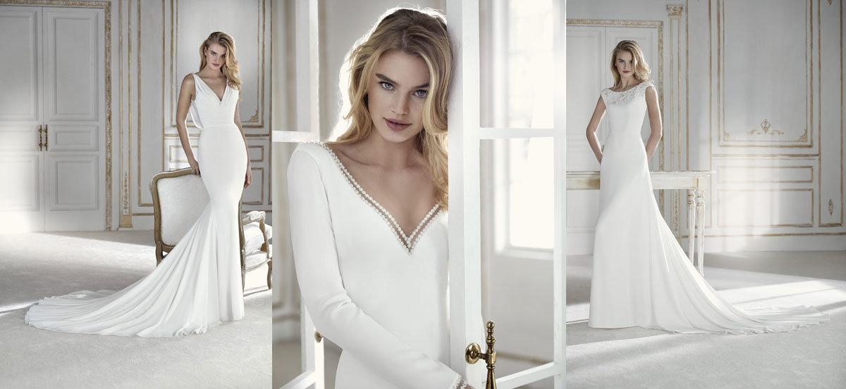vestidos de novia baratos ciudad real – vestidos elegantes 2019