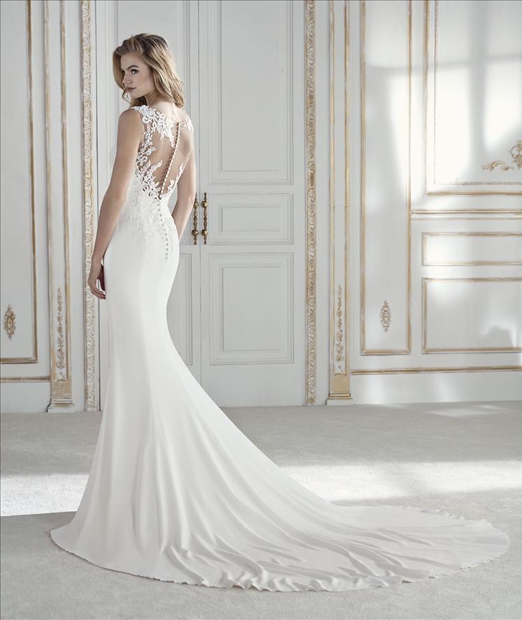 Vestido para boda jaen