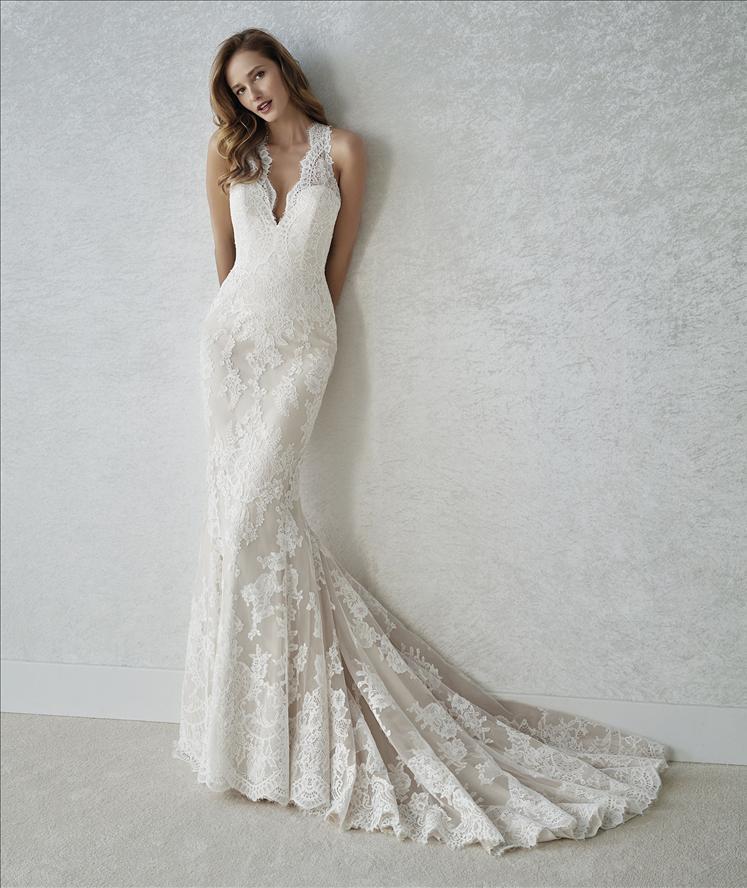 vestido novia barato jaen – vestidos de boda
