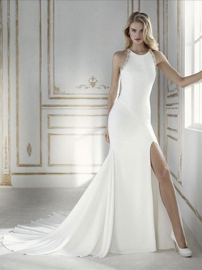 vestido de novia palencia - tienda vestidos de novia linares - jaén